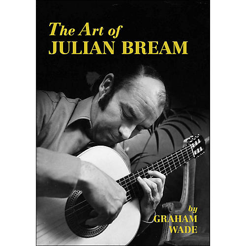 Hal Leonard The Art Of Julian Bream