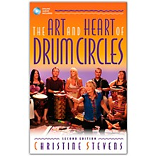 Hal Leonard The Art and Heart of Drum Circles-Second Edition