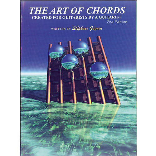 Carl Fischer The Art of Chords 2nd Edition