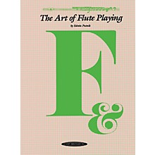 Alfred The Art of Flute Playing by Edwin Putnik
