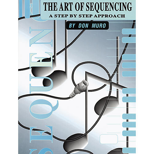 Alfred The Art of Sequencing Book