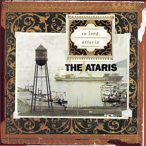 Alliance The Ataris - So Long Astoria