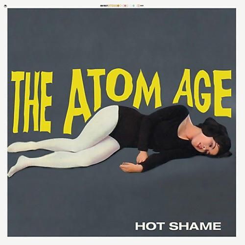 Alliance The Atom Age - Hot Shame
