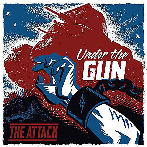 Alliance The Attack - Attack : Under the Gun