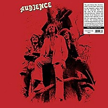 The Audience - Audience