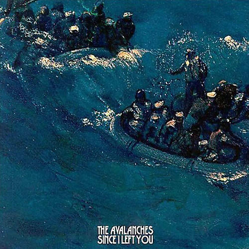 Alliance The Avalanches - Since I Left You