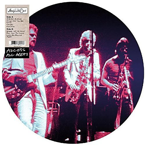 Alliance The Average White Band - Access All Areas
