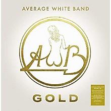 The Average White Band - Gold (Gold Vinyl)