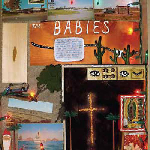 Alliance The Babies - The Babies