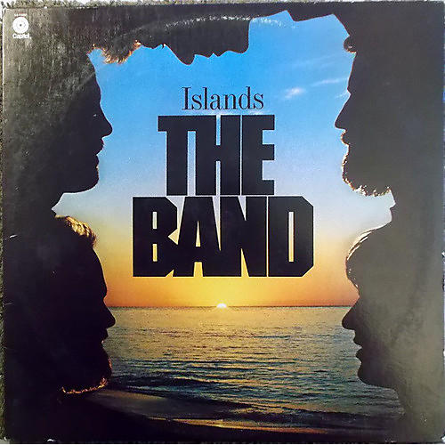 Alliance The Band - Islands