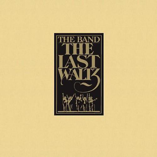 Alliance The Band - Last Waltz