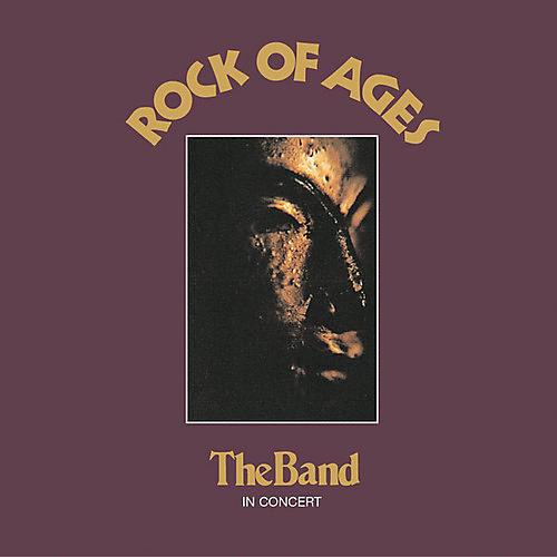 Alliance The Band - Rock of Ages