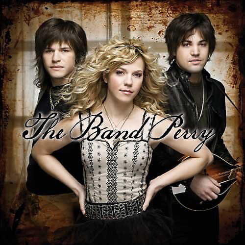 Alliance The Band Perry - The Band Perry