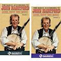 Homespun The Banjo According to John Hartford 2-Video Set (VHS) thumbnail