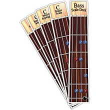 Music Sales The Bass Deck
