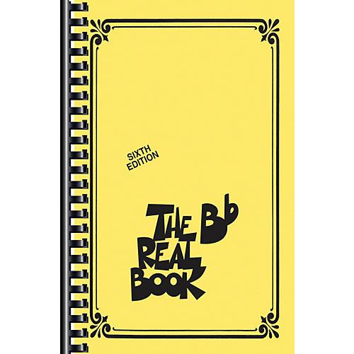 Hal Leonard The Bb Real Book - Sixth Edition (Mini Size)