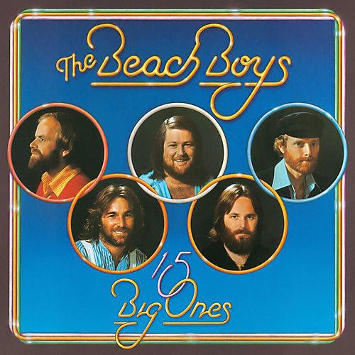 Alliance The Beach Boys - 15 Big Ones (LP)