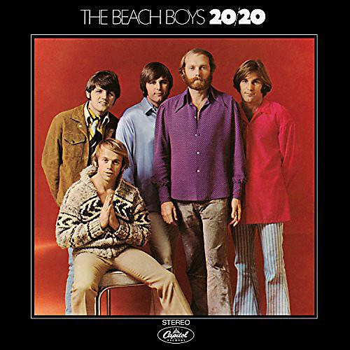 Alliance The Beach Boys - 20/20