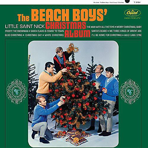 Alliance The Beach Boys - Beach Boys Christmas Album