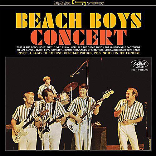 Alliance The Beach Boys - Beach Boys Concert
