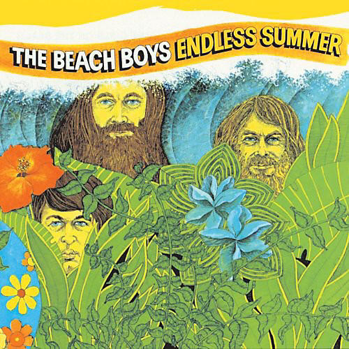 Alliance The Beach Boys - Endless Summer