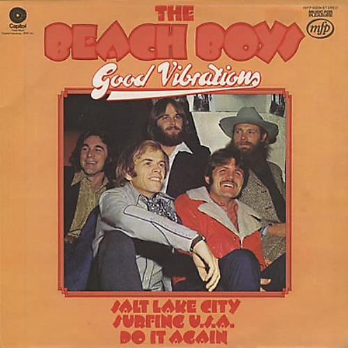Alliance The Beach Boys - Good Vibrations: 50th Anniversary