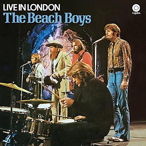 Alliance The Beach Boys - Live in London