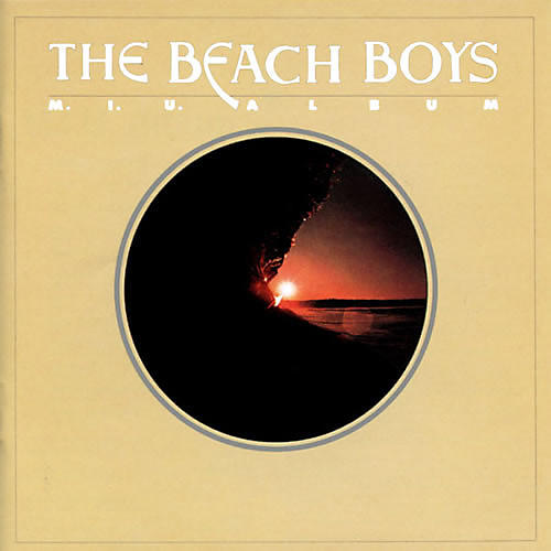 Alliance The Beach Boys - M.I.U. (LP)