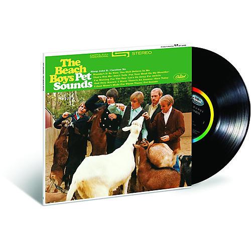 Alliance The Beach Boys - Pet Sounds [Mono]