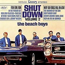The Beach Boys - Shut Down 2