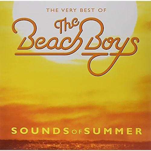 Alliance The Beach Boys - Sounds Of Summer