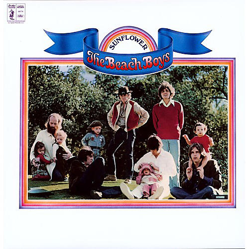 Alliance The Beach Boys - Sunflower