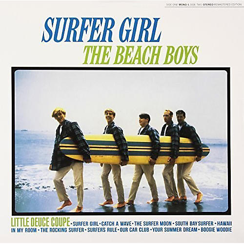 Alliance The Beach Boys - Surfer Girl