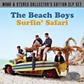 Alliance The Beach Boys - Surfin' Safari-Mono/Stereo thumbnail