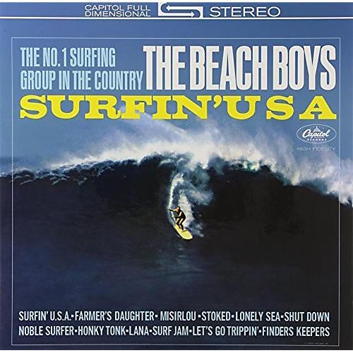 Alliance The Beach Boys - Surfin' USA