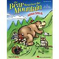Hal Leonard The Bear Went Over the Mountain TEACHER ED Composed by John Higgins thumbnail