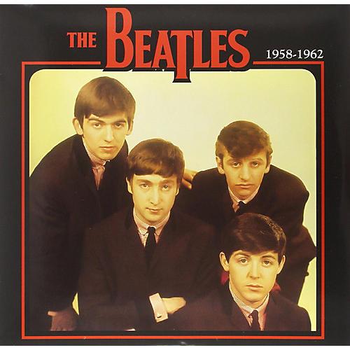 Alliance The Beatles - 1958-1962