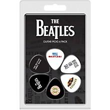 The Beatles - 6-Pack Guitar Picks Various Albums 1