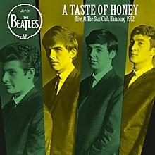 The Beatles - A Taste Of Honey: Live At The Star Club, Hamburg 1962