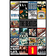 Trends International The Beatles - Album Covers Poster