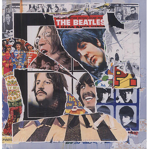 Alliance The Beatles - Anthology 3