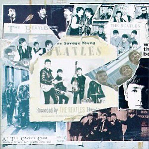 Alliance The Beatles - Anthology, Vol. 1