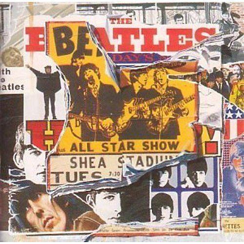 Alliance The Beatles - Anthology, Vol. 2