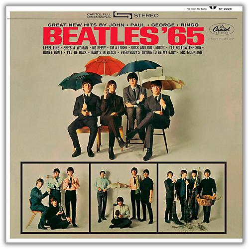 Universal Music Group The Beatles / Beatles 65 [Mini LP Replica]
