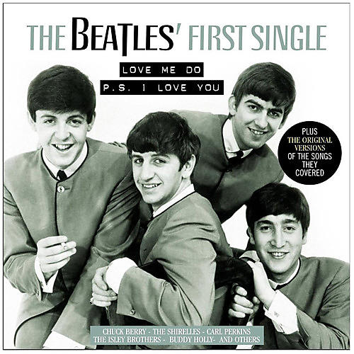 Alliance The Beatles - Beatles First Single: Love Me Do / PS I Love You