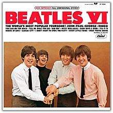 The Beatles / Beatles VI [Mini LP Replica]
