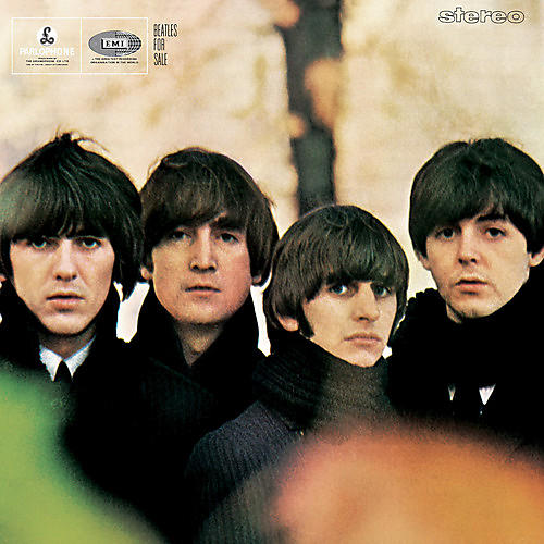 Alliance The Beatles - Beatles for Sale