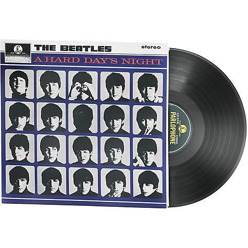 Alliance The Beatles - Hard Day's Night