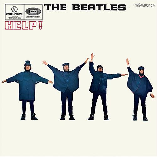 Alliance The Beatles - Help