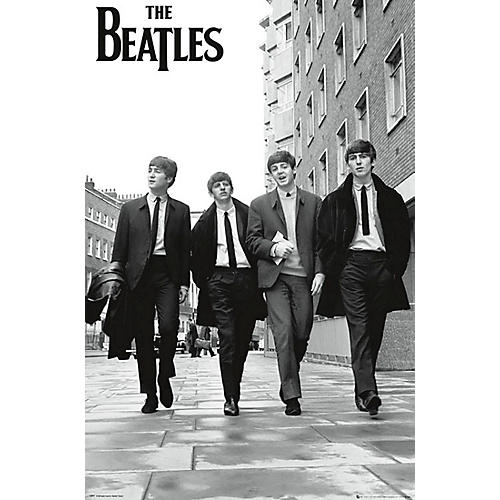 Trends International The Beatles - In London Poster